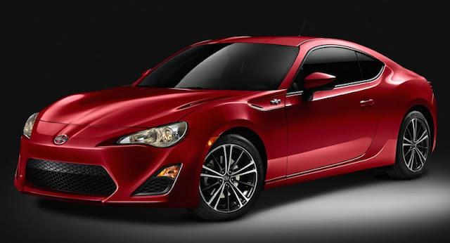 トヨタが「サイオン」ブランドの廃止を発表。2ドアクーペ「tC」も生産終了へ。