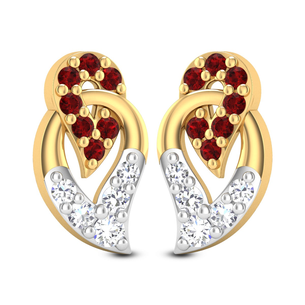 Know the Different Types of Earrings | Zaamor Diamonds Blog