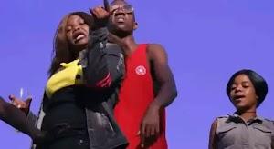 Download Video | Mechada ft Young Prophet - Hamtujui
