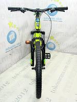 Sepeda Gunung Remaja Pacific Mazara TX006 24 Inci