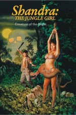 Shandra The Jungle Girl 1999 Watch Online