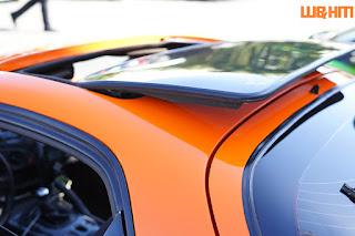 2020 Team Elevate Car Show Photos