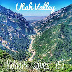 UTAH VALLEY Full / Half / 10K on June 10th
