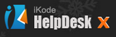 iKode Help Desk Software