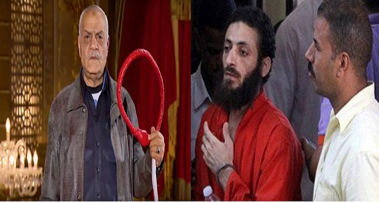 مفاجأة كبرى ...عشماوي مصر يكشف حقيقة وفاة حبارة قبل إعدامه
