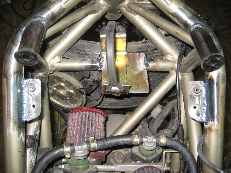 radical ducati s.l.: making of str (2010) 1999 porsche 996 fuse box diagram