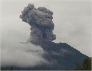 Soal gejala alam di Indonesia