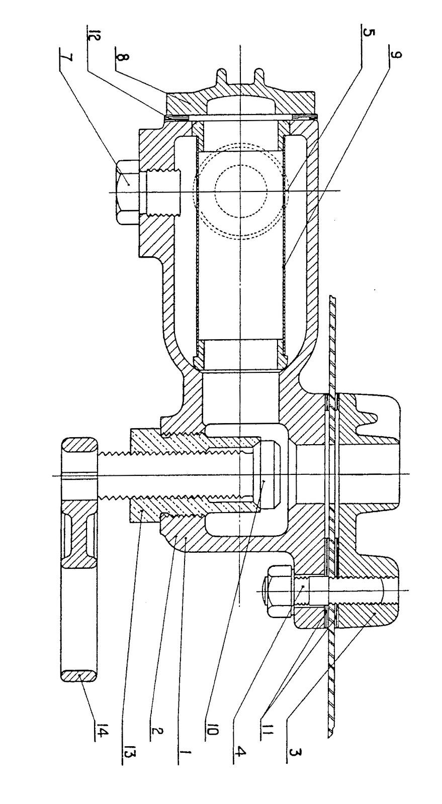 Sentinel Steam Loco 7109: Water Filter Valves