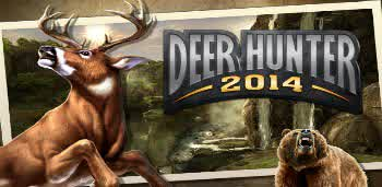 DEER HUNTER 2014 Apk