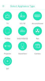 app control remoto