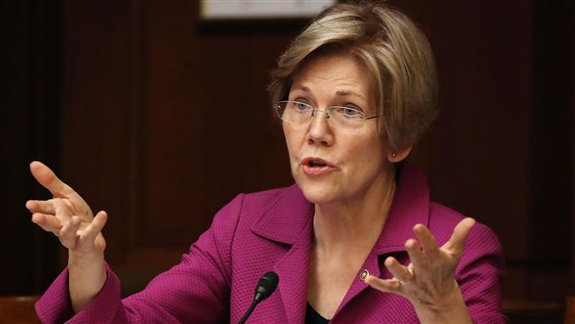 Racism in US prevents economic fairness for all: Senator Elizabeth Warren