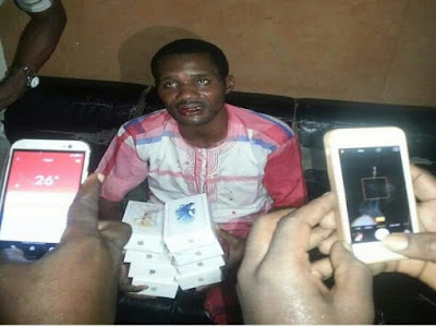 """""""We want Justice on Seun Egbegbe. This is not his first time"""" – Computer Village Trader"""