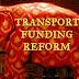 Auckland needs Transport Funding Reform