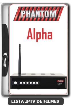 Phantom Alpha Nova Atualização Melhorias no IKS e SKS 63w V0.29 - 21-01-2020
