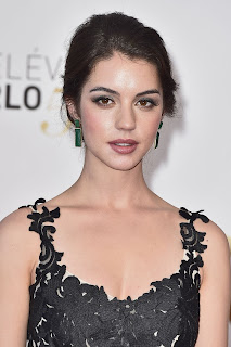 Adelaide Kane HQ photo