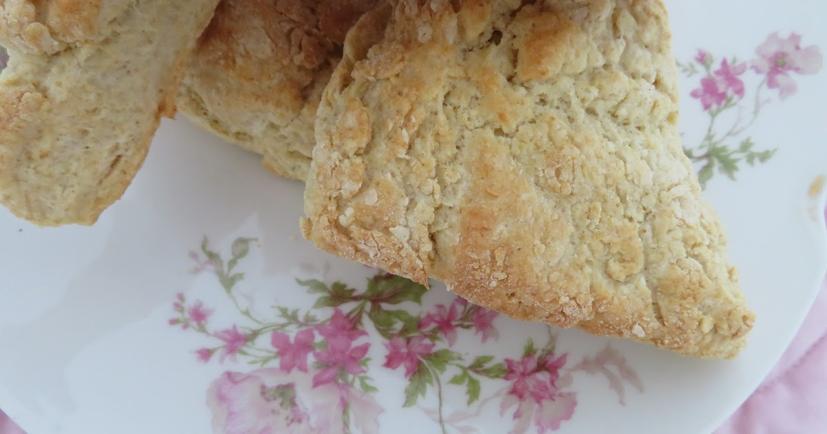 Shortbread & Ginger: Thanks, Maw Broon