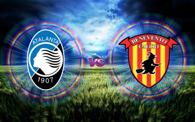 Atalanta vs Benevento Full Match & Highlights 27 November 2017