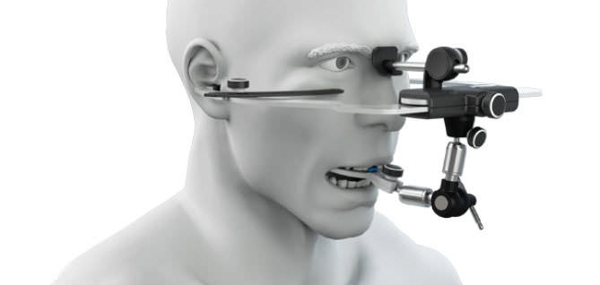 Facebow and Articulator