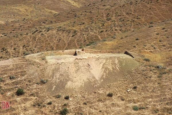 5000-year-old water system discovered in western Iran