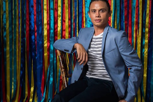 ENTREVISTA: O ator Silvero Pereira fala de BR-TRANS, A Força do Querer e outros trabalhos. Confira!