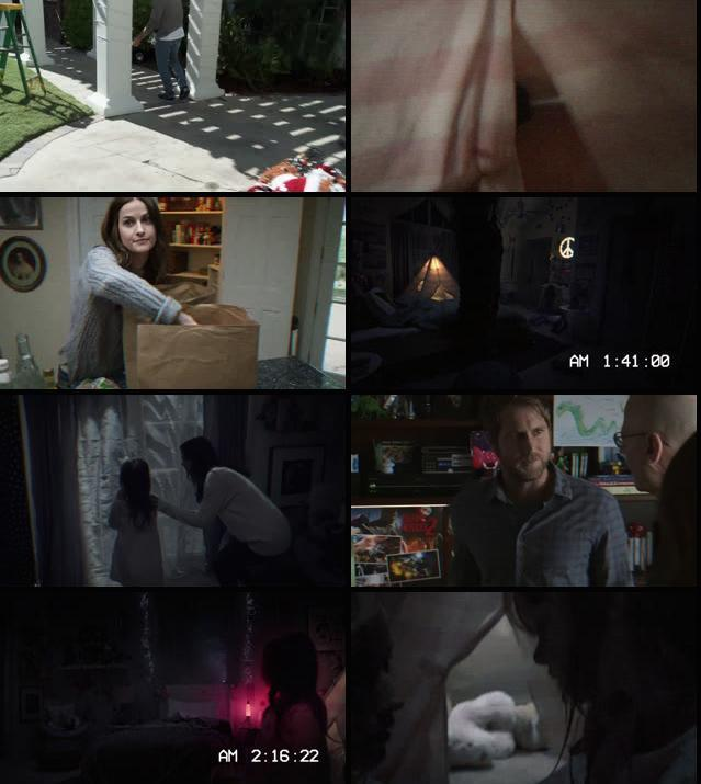 Paranormal Activity: The Ghost Dimension 2015 UNRATED 720p WEB-DL