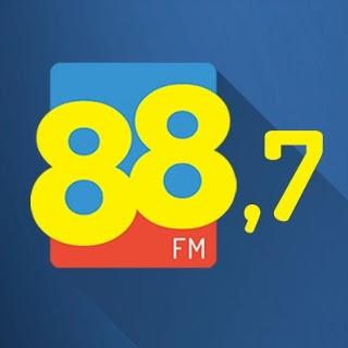 Rádio 88,7 FM de Volta Redonda RJ ao vivo
