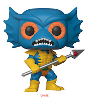Pop! Masters of the Universe Merman CHASE