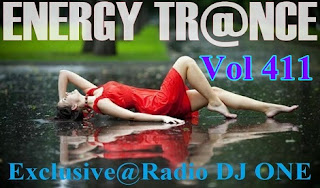 New jingles in trance with Pencho Tod (DJ Energy - BG) to the best radio online!