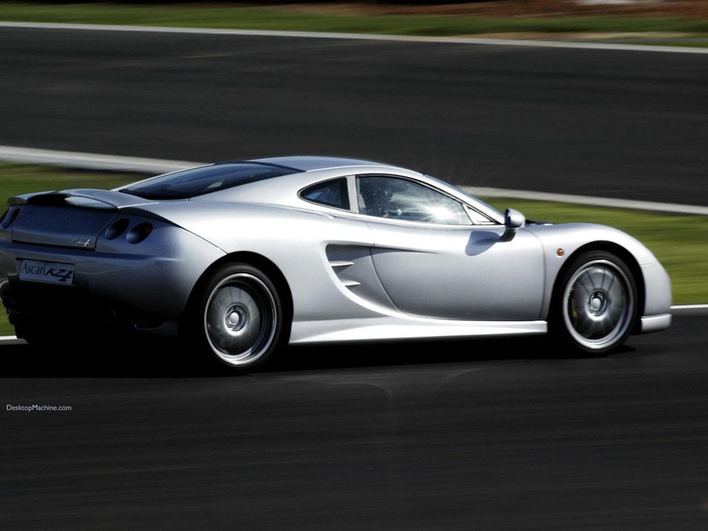 Ascari Kz1 R The Car Club