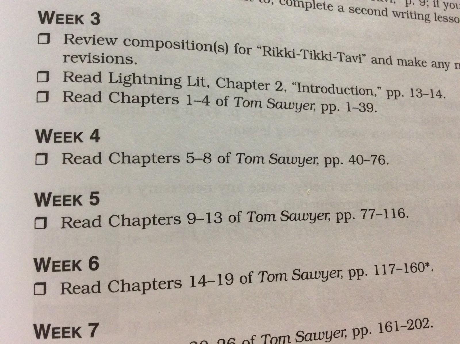 Footprints In The Butter Lightning Literature Grade 7 A