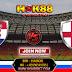 Prediksi Kroasia Vs Inggris Semi-Final Piala Dunia 2018, 12 Juli 2018 - HOK88BET