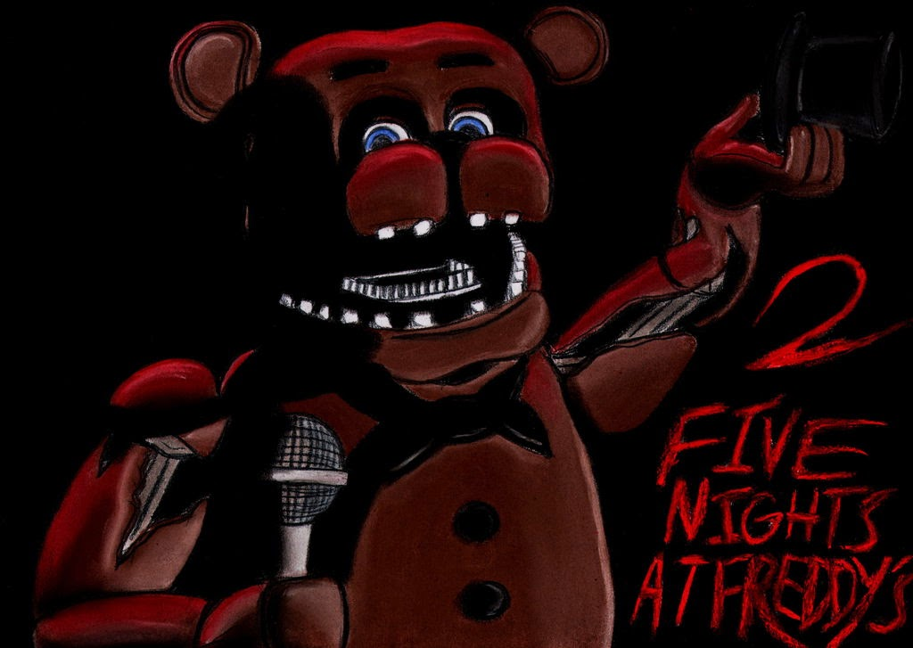 FNAF 2 DATING SIMULATOR || Many Nights of Pizza TOY …