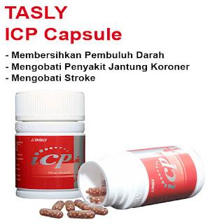 Pengertian Obat Herbal ICP Capsule