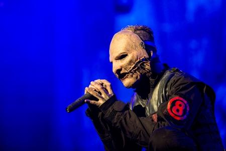Heavy Soundboard Bootlegs: Slipknot - Live @ Rock am Ring