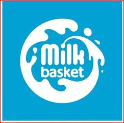 Milk Basket