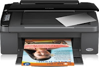 Epson Stylus SX105 Driver Baixar Windows, Mac