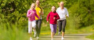 Tips Agar Tetap Sehat di Waktu Pergantian Musim (Pancaroba)