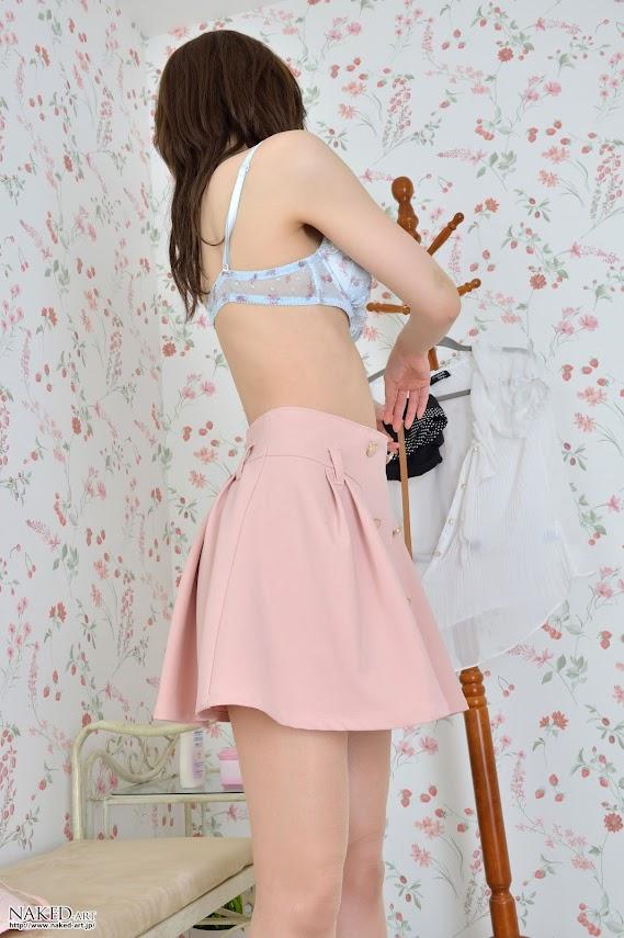 Naked-Art No.00562 Suzune Kotani 小谷鈴音 - idols