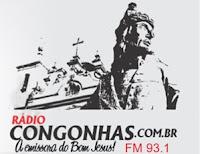 Rádio Congonhas FM 91,3 de Congonhas MG
