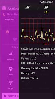 13343147_657882307692627_849828284917288765_n Stock Rom Kitkat Update V3.1 For Andromax G2 Root