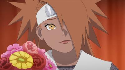 Boruto: Naruto Next Generations Episode 94