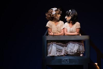 Asturias con niños: Sorteos de entradas para teatro familiar: ¡¡¡¡AMOUR!!!!