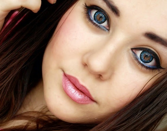 schwarze kontaktlinsen kaufen