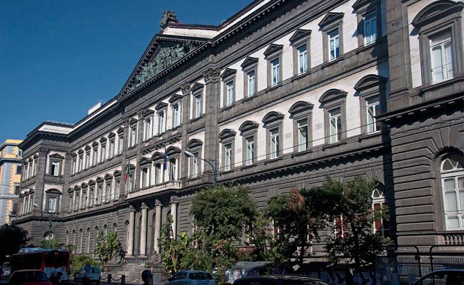 Universitas Naples Federico II