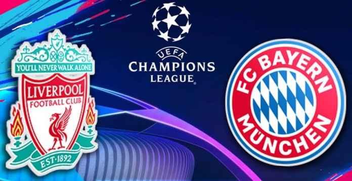 Liverpool Jadi Ujian Terberat Bayern Munich