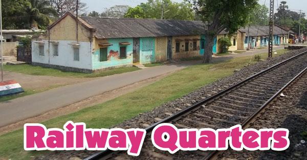 Railway-Quarters