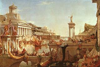 12 thành phố phồn thịnh nhất lịch sử nhân loại - Ảnh 2