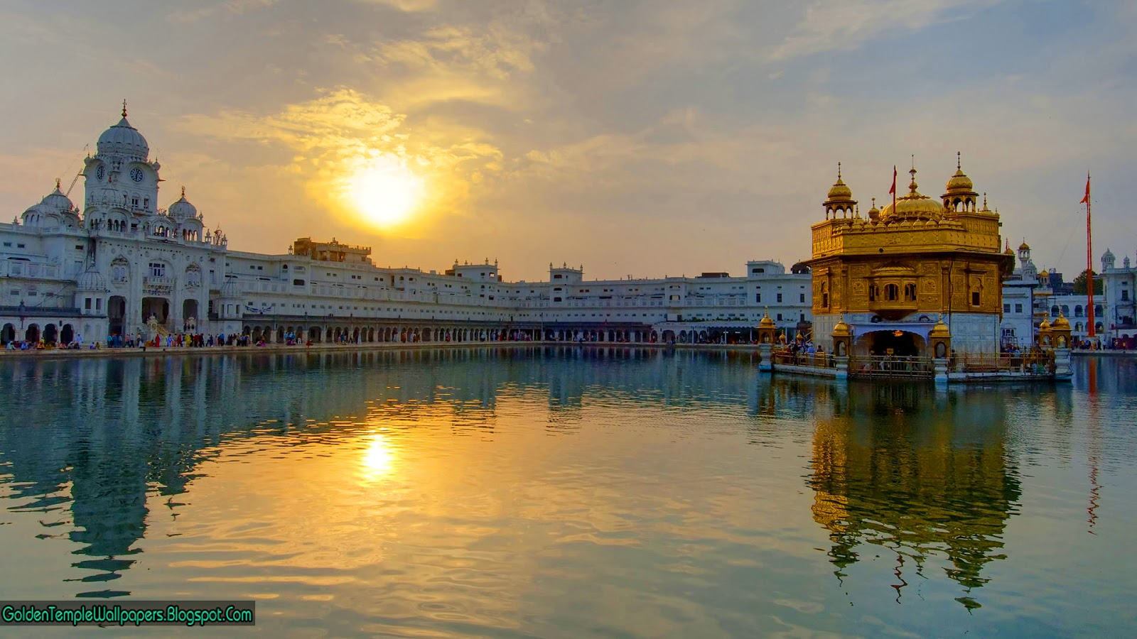 Latest Golden Temple Wallpapers ~ Golden Temple