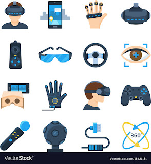 https://www.vectorstock.com/royalty-free-vector/virtual-reality-icon-set-in-flat-style-vector-18421131