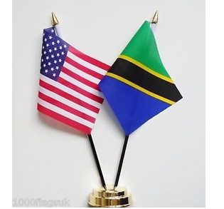 Job Vacancy at U.S. Embassy Tanzania, Project Management Specialist – Rule of Law
